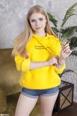Olivia - Sunny Girl - Resolution