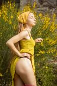 Milena Angel - Early flower (2021-02-22)