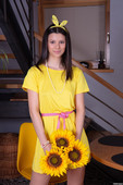 Amelia Grace Sunny Flower (05-07-2021)