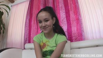 TeamSkeet Amai Liu - Asian Babe, Skillful Mouth